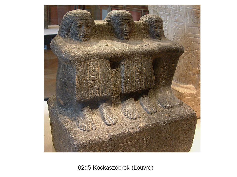 02d5 Kockaszobrok (Louvre)