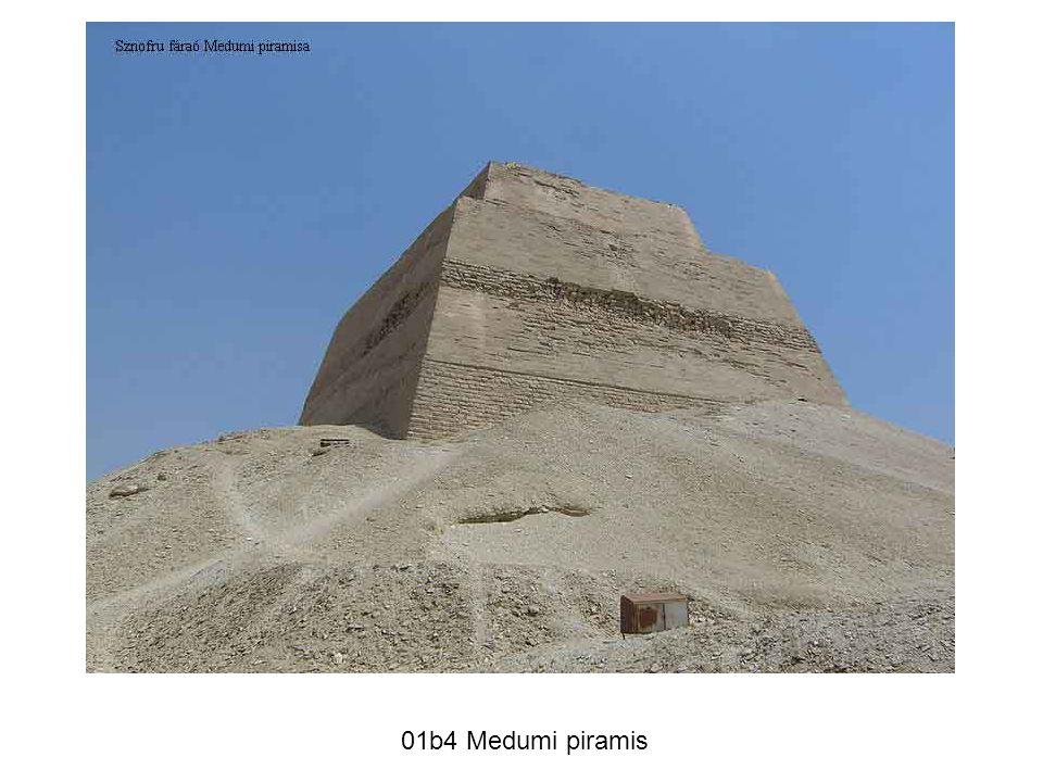 01b4 Medumi piramis
