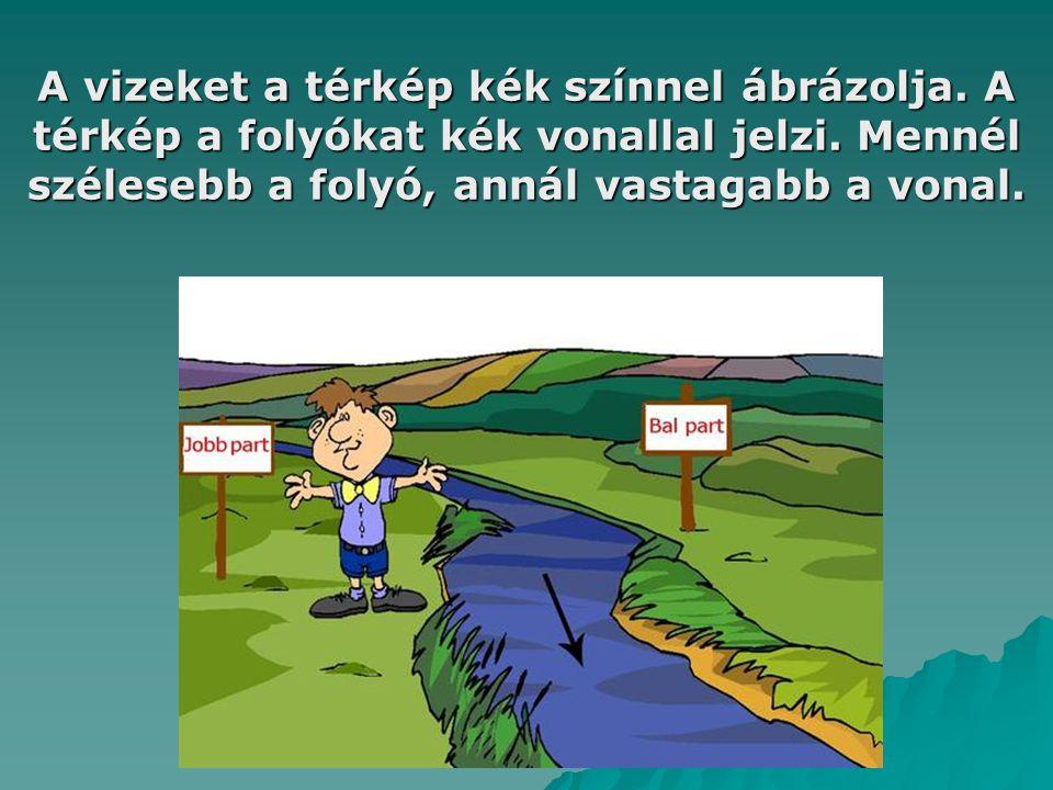 A forrásnál van a folyó eredete. A forrásból csermely, ér, patak, folyó, esetleg folyam lesz.