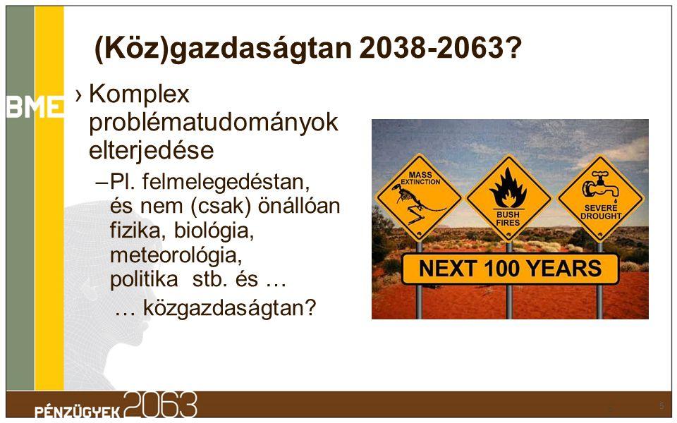 Tudományos teljesítmény ›Honnan indultunk 1990-ben.