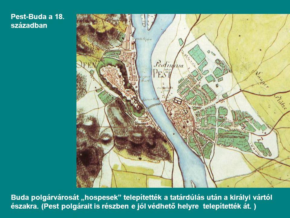 Pest-Buda a 18.