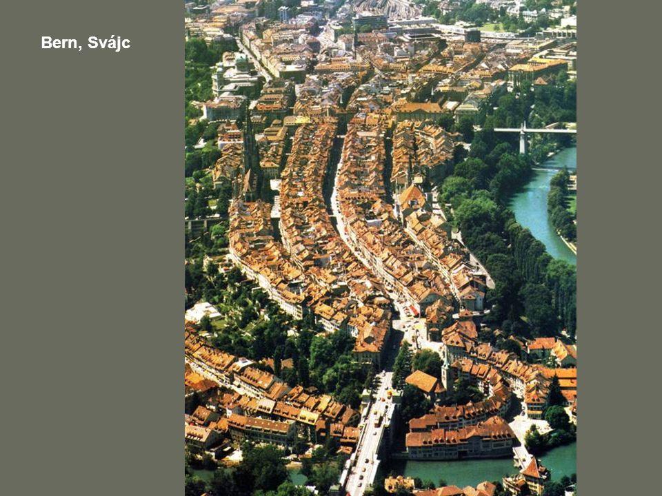 Bern, Svájc