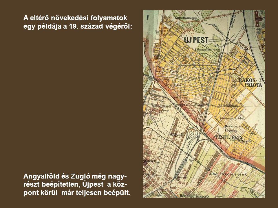 Lakáshelyzet és társadalom 1930