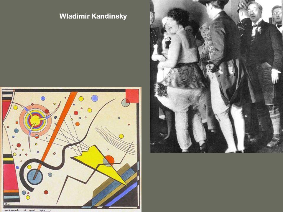 Wladimir Kandinsky