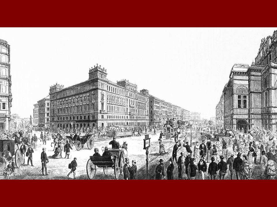 A 19.század új közterei Gyáni G.