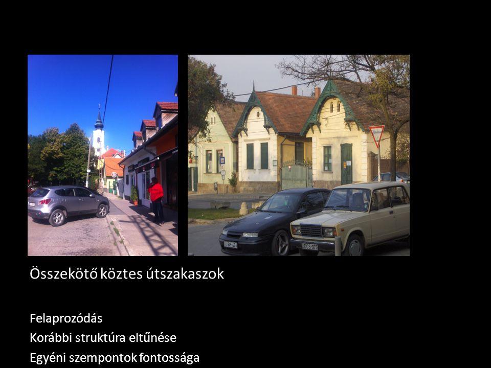 Tér intenzitása Dr. Hajnóczi Gyula rajzai