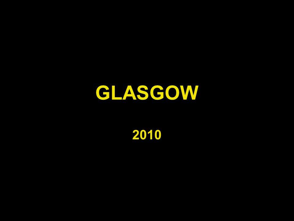 GLASGOW 2010