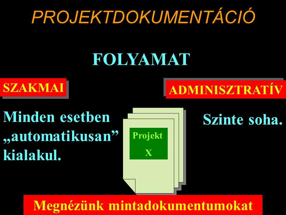CÉL HATÁRIDŐ KÖLTSÉG MINŐSÉG KÖRNYEZET ISO 14000 MUNKAVÉDELEM ISO 18000 Projektmenedzsment