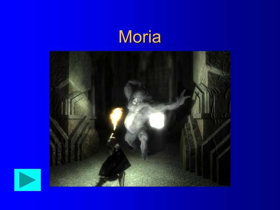 Moria