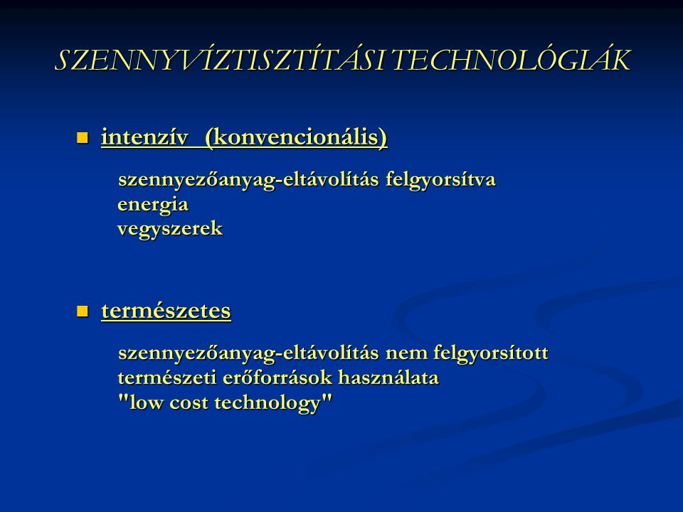 ÚSZÓ – LEBEGŐ VÍZINÖVÉNYES RENDSZER vízi jácint (Eichhornia crassipes), a békalencse (Lemna sp., Spirodela sp., and Wolffia sp.) vízi jácint (Eichhornia crassipes), a békalencse (Lemna sp., Spirodela sp., and Wolffia sp.) A békalencse fajok kisméretű, néhány mm nagyságú levélkével és 1 cm-nél rövidebb gyökérrel rendelkeznek A békalencse fajok kisméretű, néhány mm nagyságú levélkével és 1 cm-nél rövidebb gyökérrel rendelkeznek A vízi jácint egy édesvízi évelő növény, lekerekített, felfelé álló, fényes zöld levelekkel és csúcsos virágzattal A gyökere természetes körülmények között 30 cm hosszú A vízi jácint egy édesvízi évelő növény, lekerekített, felfelé álló, fényes zöld levelekkel és csúcsos virágzattal A gyökere természetes körülmények között 30 cm hosszú