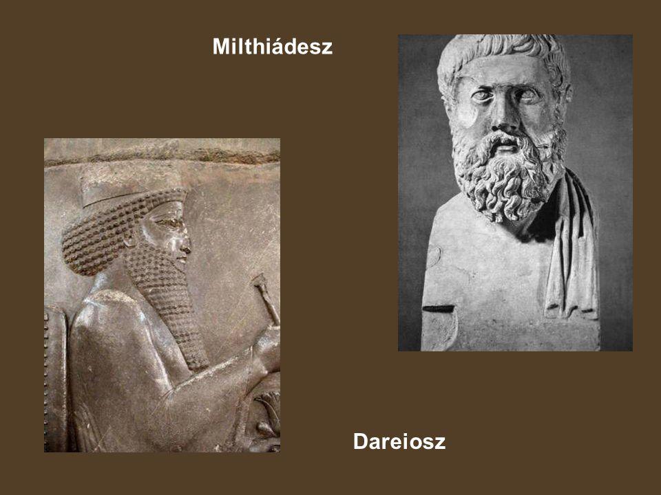 Milthiádesz Dareiosz