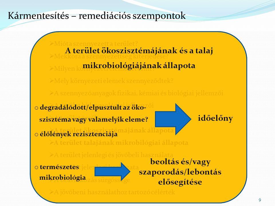 Résfal: link1, link2 link1link2  célja: vízzáró (áthatolhatatlan) fal a szennyező útjában  mély (max.
