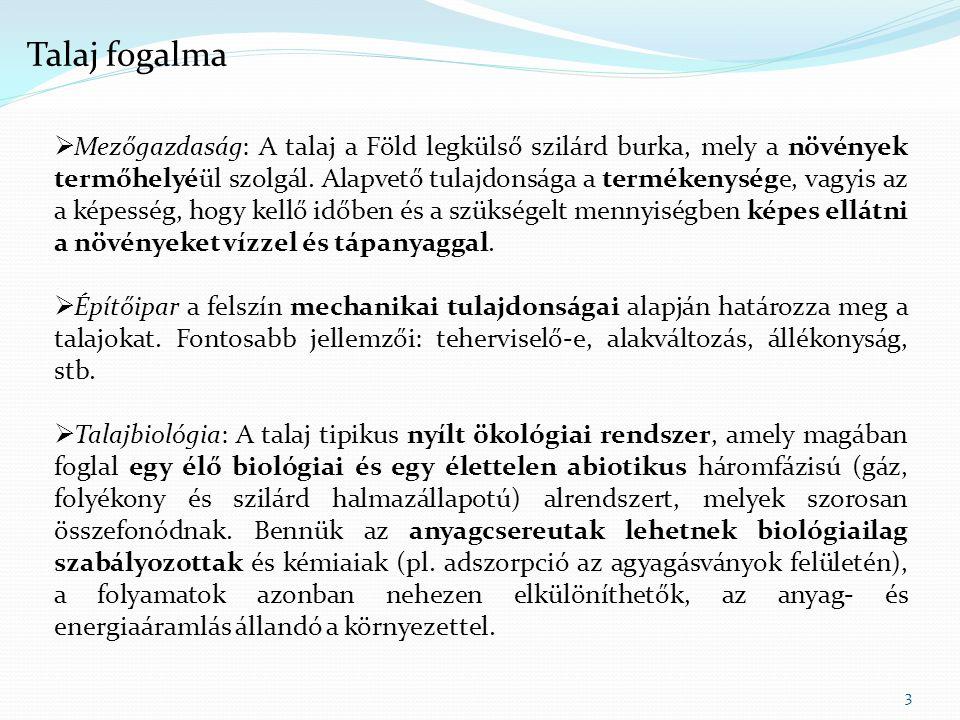 Feláramlási és leáramlási területek Magyarországon 34 Felszín alatti áramlási rendszerek feláramlási területeken megcsapolás (vízfolyás, növényzet párologtatása) leáramlási területeken utánpótlódás (mélyebb rétegekbe szivárgás)  domborzat  kőzet  meteorológia  növényzet