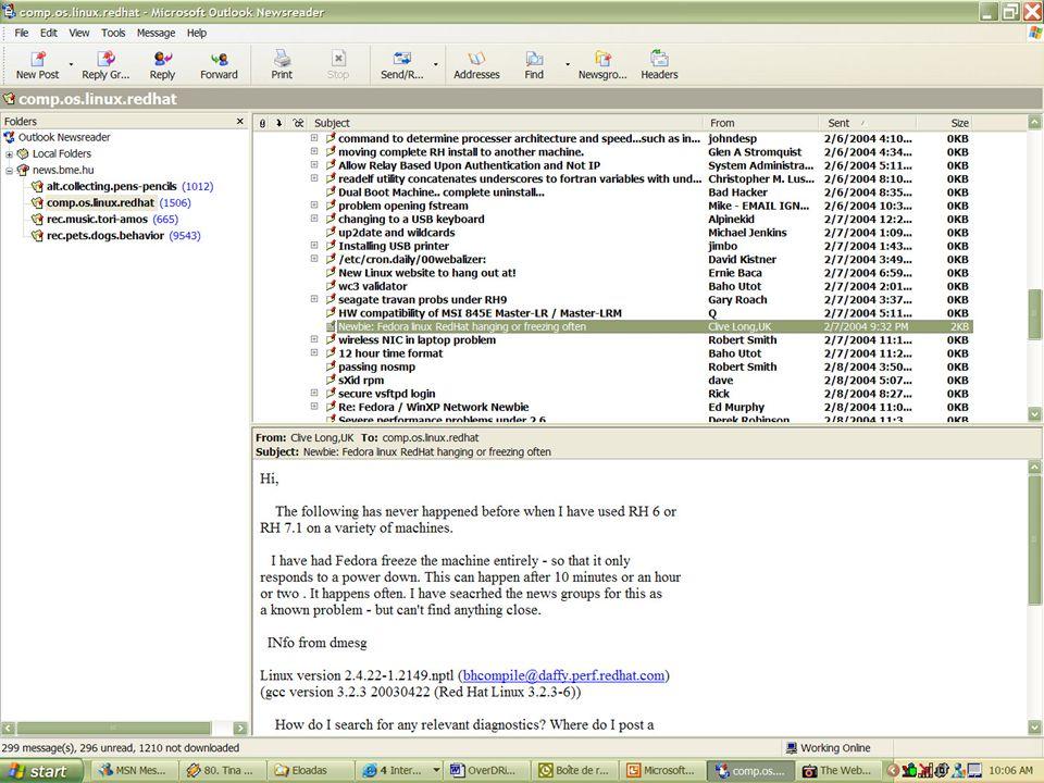 2005 szeptember 14P2P hálózatok 27