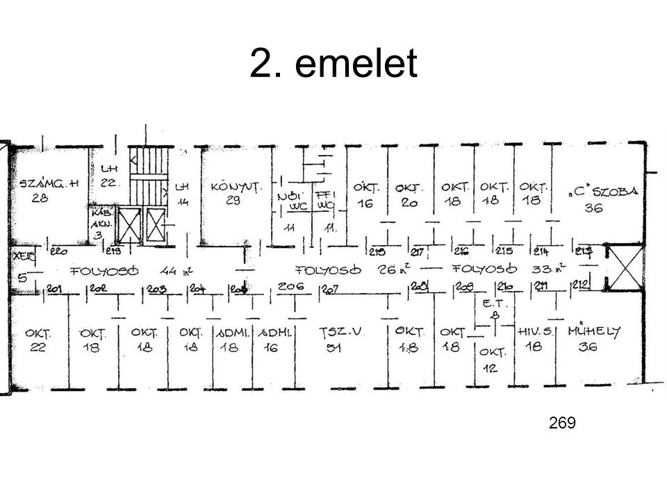 2. emelet 269