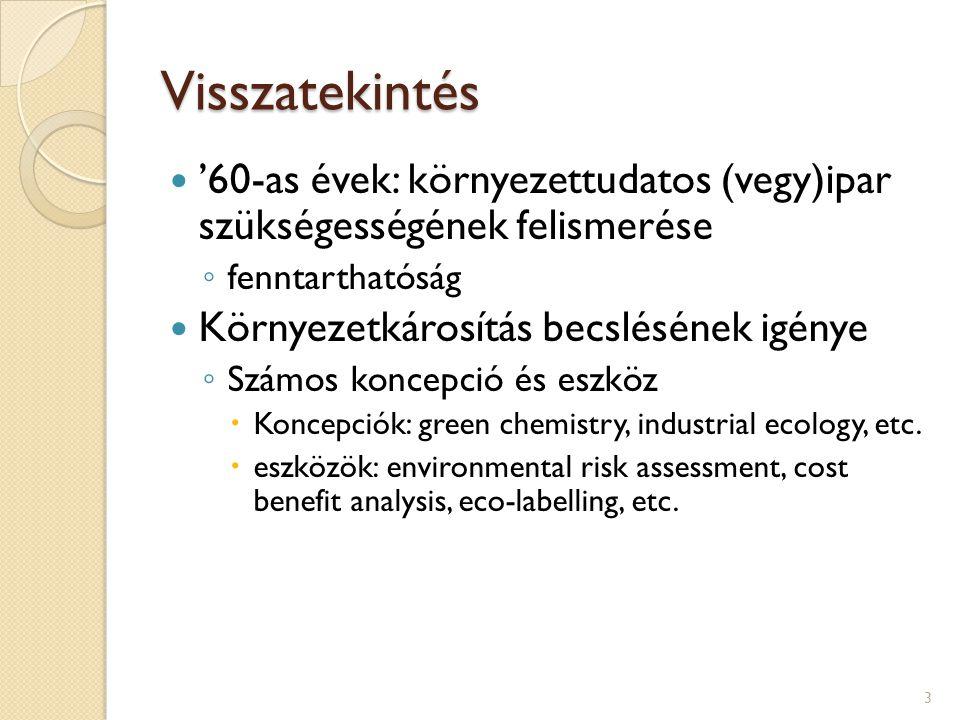 Értékelés Az eredmények értékelése és összevetése a kitűzött célokkal ◦ Legjelentősebb eredmények kiemelése ◦ Kiértékelés  completeness check – teljesség vizsgálat  sensitivity analysis – érzékenység vizsgálat  uncertainty analysis – bizonytalanság vizsgálat ◦ Következtetések és javaslatok ◦ LCA panel!.