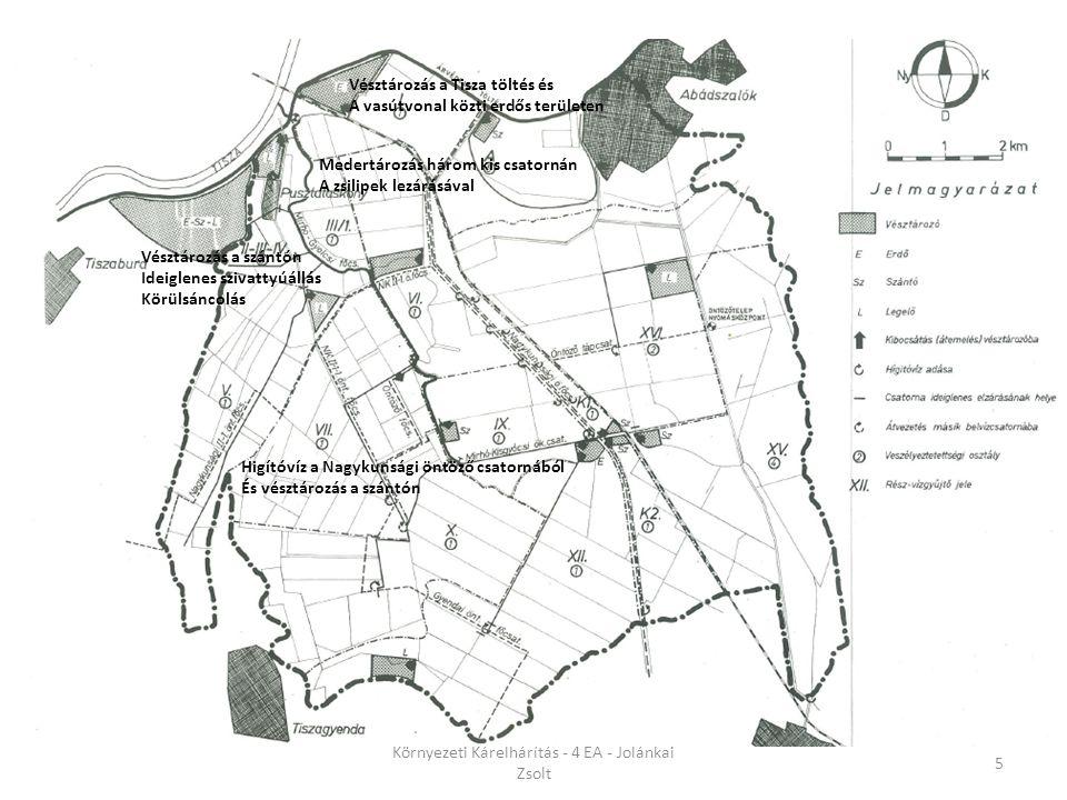 Bécsben… Nem veszélyeztette hazánkat az a nagy mennyiségű olaj, ami 2005.