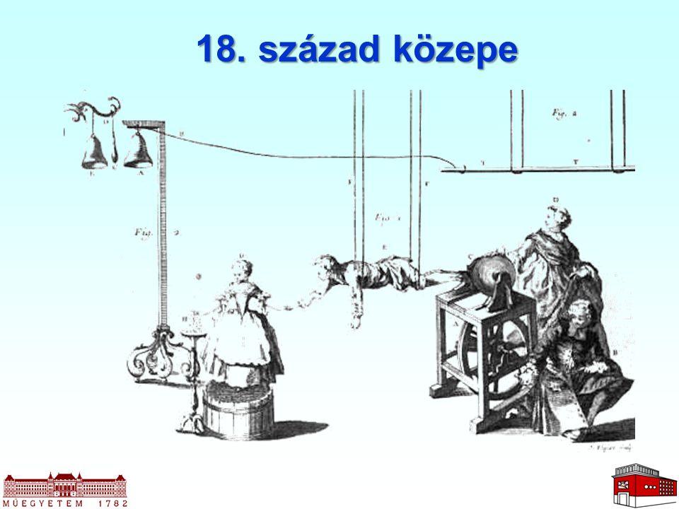 18. század közepe