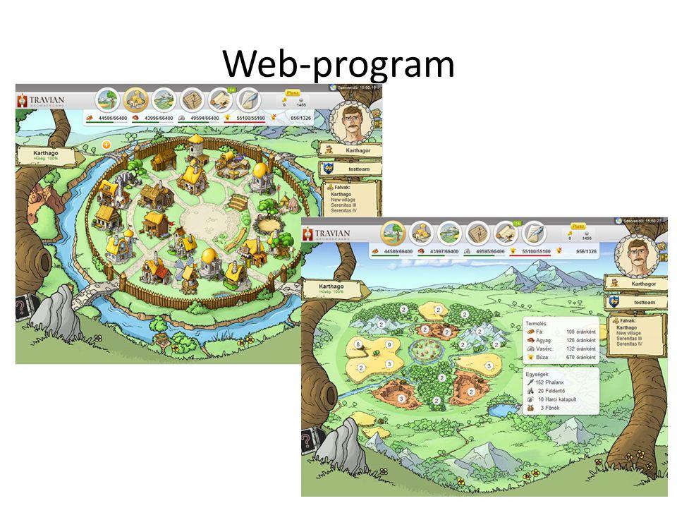Web-program
