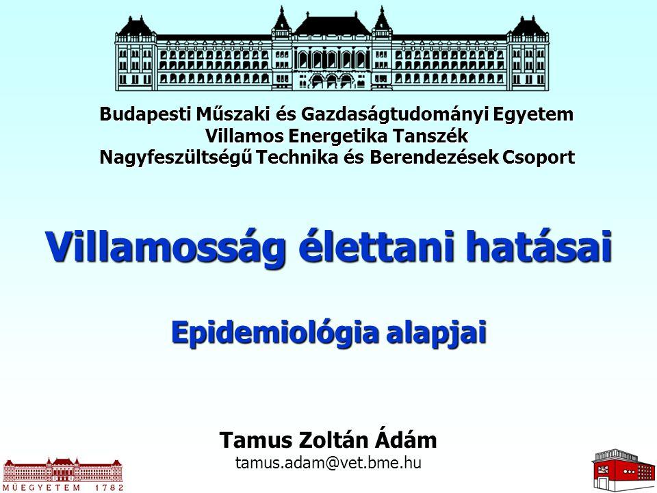 Epidemiológiai módszerek Az epidemiológia a betegségek gyakoriságát, eloszlását vizsgálja a lakosság körében.Az epidemiológia a betegségek gyakoriságát, eloszlását vizsgálja a lakosság körében.