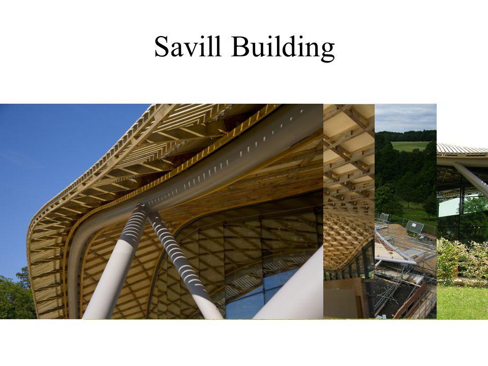 Savill Building