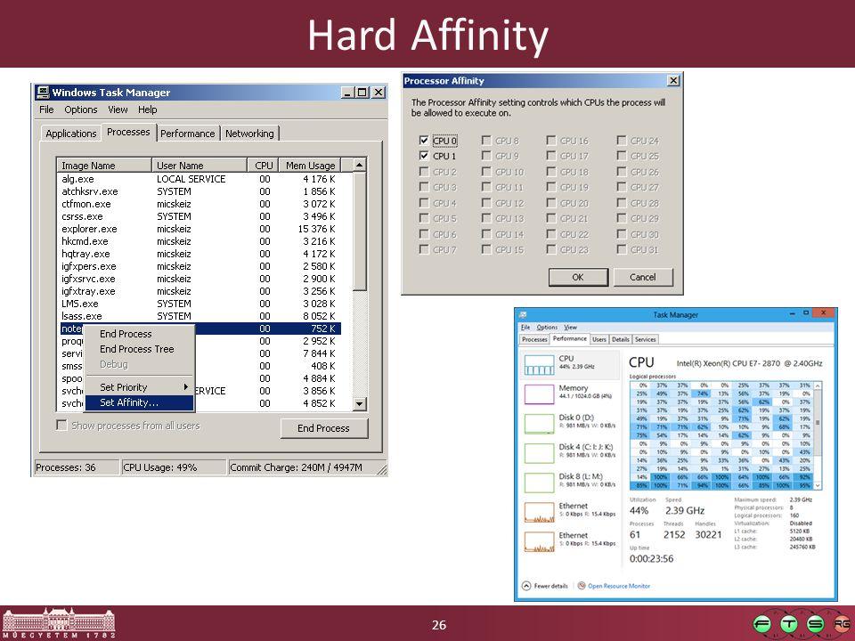 Hard Affinity 26