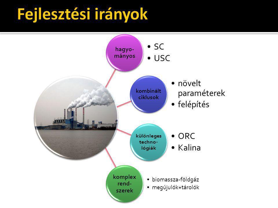 23 Forrás: Brennstoff-Wärme-Kraft, 63.k. 11. sz. 2011.