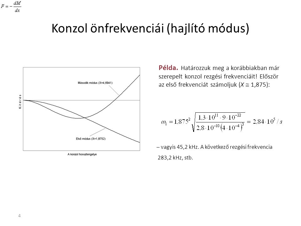 Alapjelenség: a hőtágulás Si 2,6 - 4,1 ppm/ o C (300 - 800 K) CTE - coefficient of thermal expansion (e) 5.