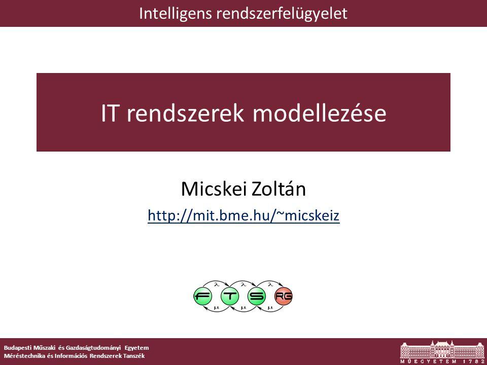 """22 Szabványos modellezési nyelvek """"Egy közös nyelvet beszéljünk  Definiált: o elemkészlet (absztrakt szintaxis) o ábrázolásmód (konkrét szintaxis) o jelentés (formális szemantika) o további kényszerek (jólformáltsági szabályok)  Példa: UML (szoftverfejlesztés), SDL (telekom)…"""