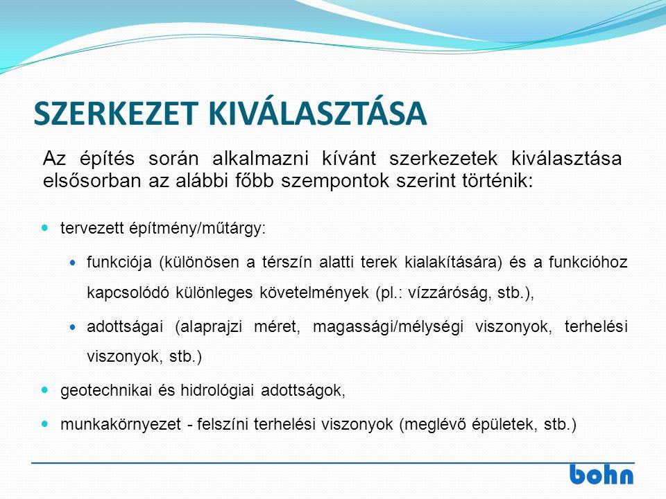 bohn A TECHNOLÓGIÁK RÖVID ÁTTEKINTÉSE III.