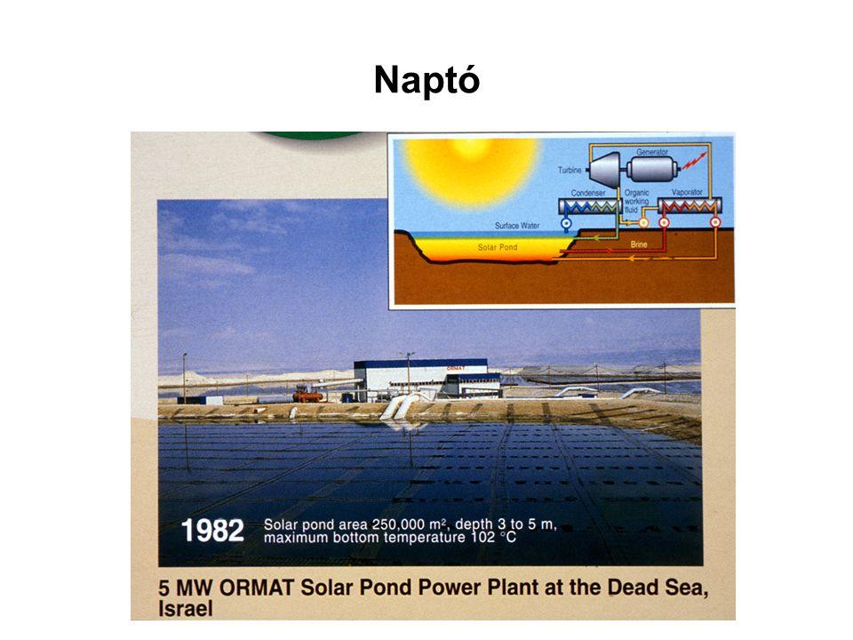 3.2.Fotovillamos energiaátalakíás Félvezető anyagból készül, gyakorlatilag egy dióda.