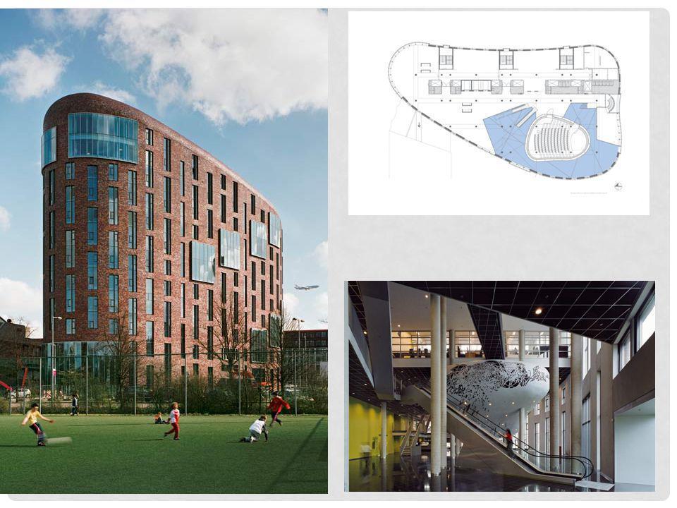 ÜRESEN ÁLLÓ IRODAHÁZAK ÚJRAHASZNOÍTÁSI LEHETŐSÉGEI A Holland Építészeti Alap által finanszírozott kutatás, amely a kb.
