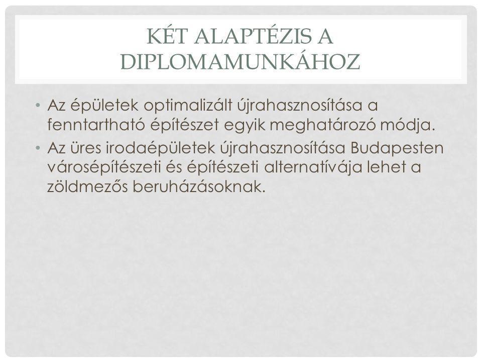 Egy esettanulmány mint Diplomaterv Kulturális készségfejlesztő ház a VIII ker.i Golgota utcában, a Ganz telep és a Tisztviselő telep metszéspontjában