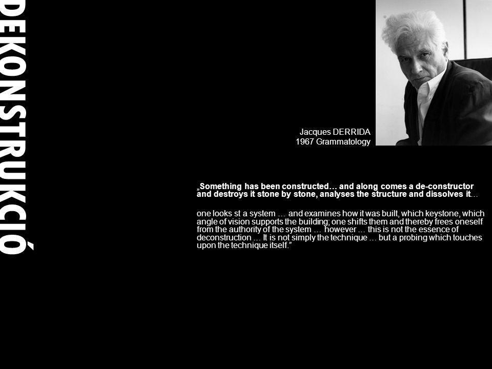 1987-89 Vitra Museum szabadon lehetett önmaga nem kontextus szoborszerűség fényjáték FRANK OWEN GEHRY