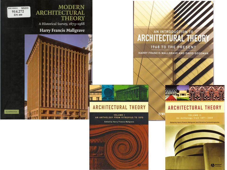 Eltérések Frampton: a modern építészet és társadalom belső folyamatainak feltárása, immanencia, elmélet – történet – kritika.