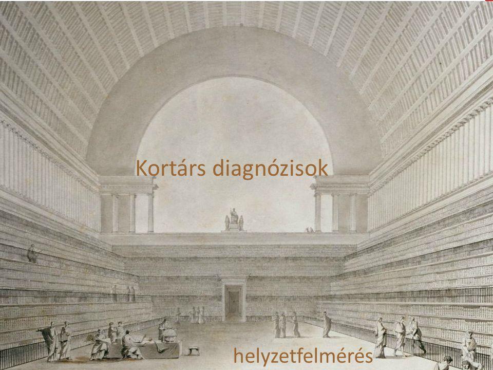 Kortárs diagnózisok helyzetfelmérés