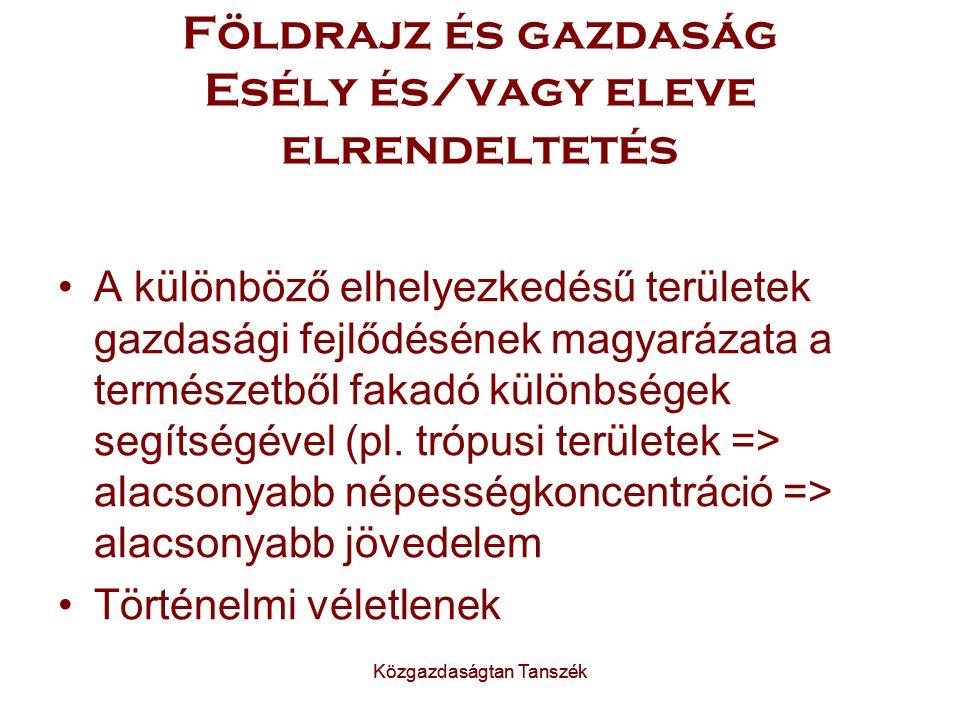 Közgazdaságtan Tanszék. Köszönöm a figyelmet! boglarka@kgt.bme.hu
