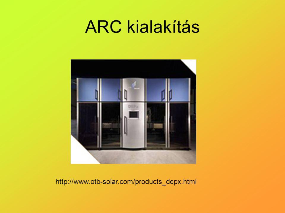 Fémezési példák Paszta szárítás, beégetés in-line http://www.radianttech.com/ solarcell02.html RTP http://www.carbolite.com/product s.asp?id=16&doc=16 Ellenállás fűtésű