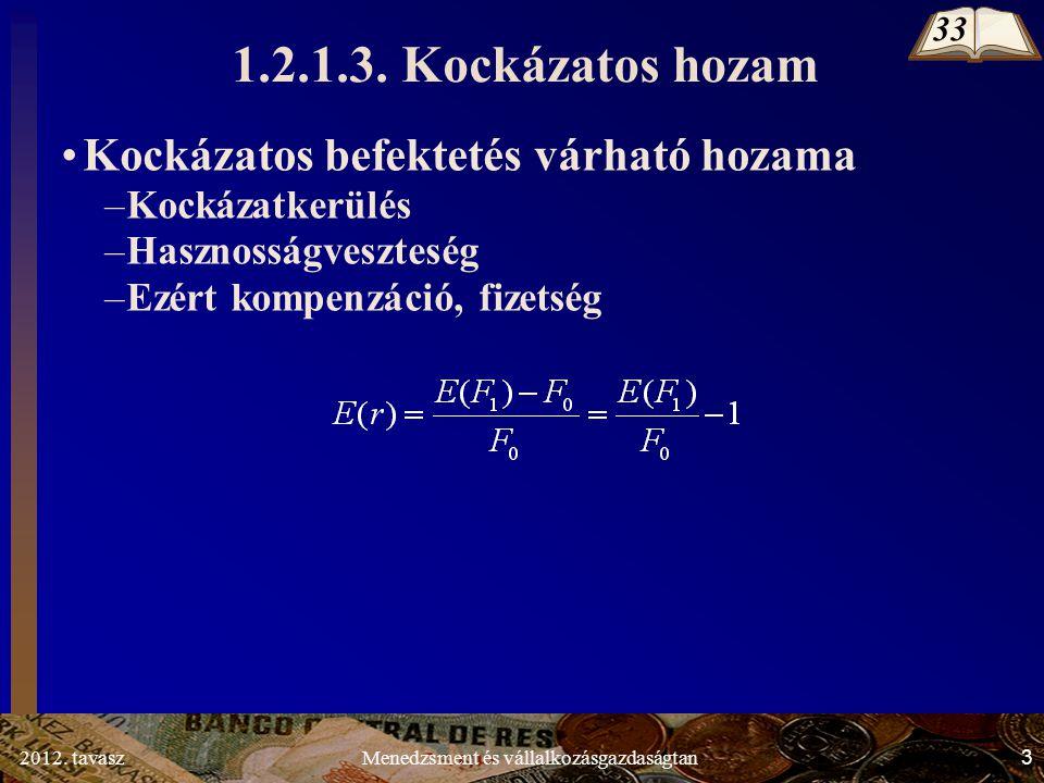 2012.tavasz14Menedzsment és vállalkozásgazdaságtan 1.3.2.