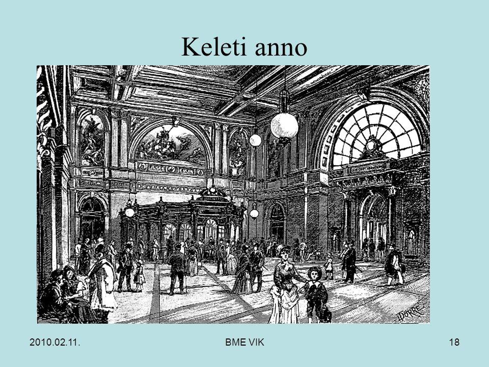 2010.02.11.BME VIK18 Keleti anno
