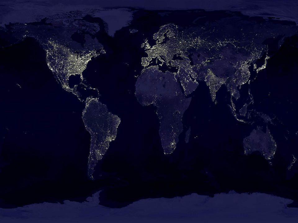 5 Fényszennyezés Főbb kártékony hatásokFőbb kártékony hatások –az éjszakai égbolt fénye –eltékozolt energia –káprázás –birtokháborítás –állatvilág zavarása