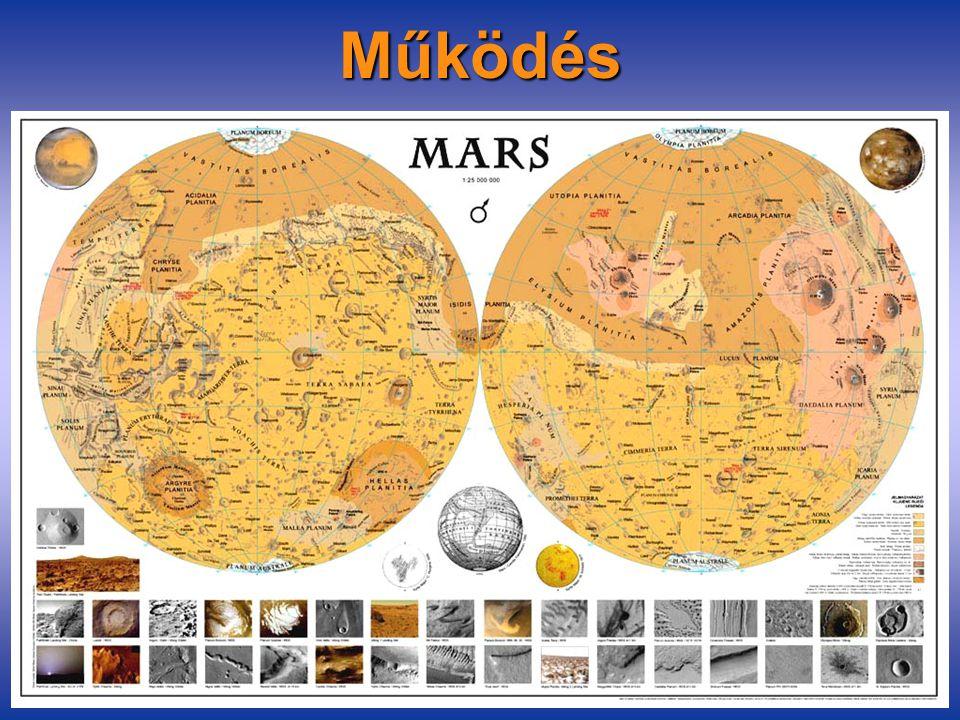 Célkitűzés: a különböző tanszékeken jelenleg is zajló, planetológiához kapcsolódó kutatások egységes keretének megteremtése és eredményeik szintetizálása (és oktatás) Vezetők: Dr.