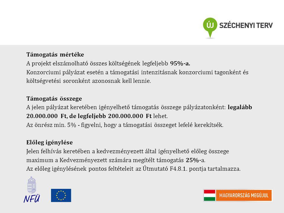 Egyéb információk A vonatkozó eljárásrendet a 4/2011.