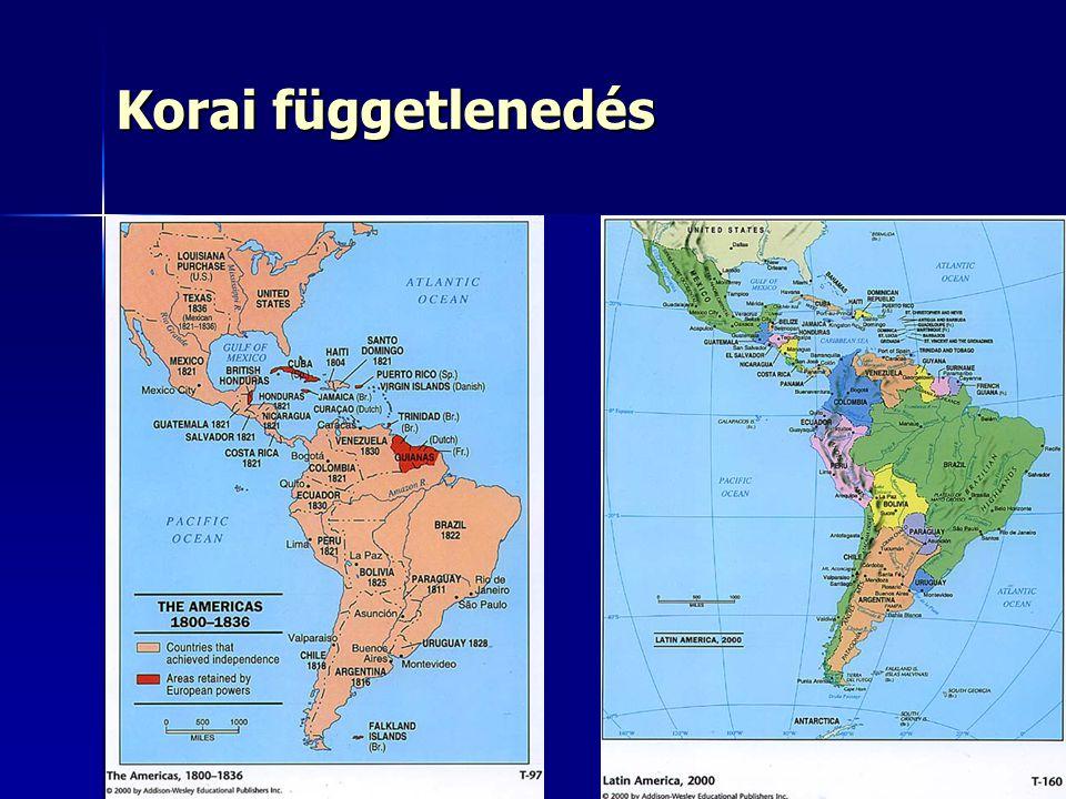 88 Korai függetlenedés