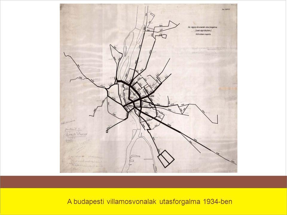 Az 1990-es évek előtt A metróépítések miatt fogyatkozó hálózat Megszűnő kisebb forgalmú mellékvonalak, az autóbusz és a trolibusz térnyerése Viszonylag modern, kevés típusból álló járműpark Tíz kocsiszín, 30 viszonylat