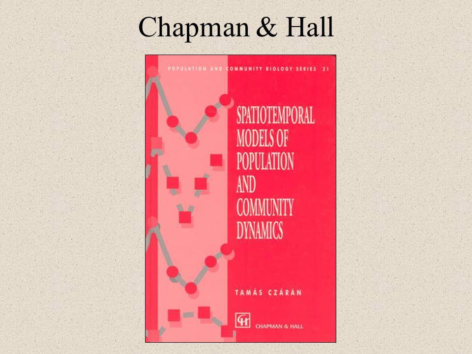 Chapman & Hall