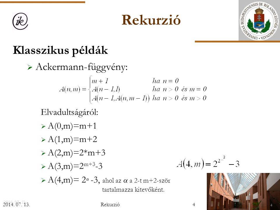Párhuzamos maximum-minimum kiválasztás  Egyszerre kell egy sorozat maximumát és minimumát is meghatározni  A megoldás ötlete: 2 elem közül 1 hasonlítással eldönthetjük, hogy melyik a maximum és melyik a minimum.