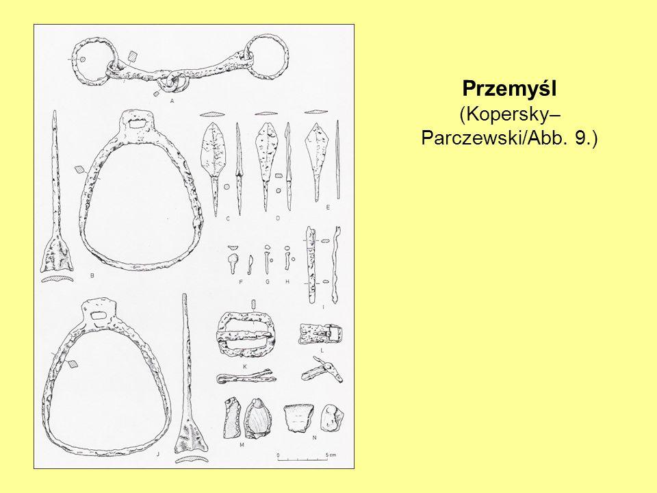 Przemyśl (Kopersky– Parczewski/Abb. 9.)