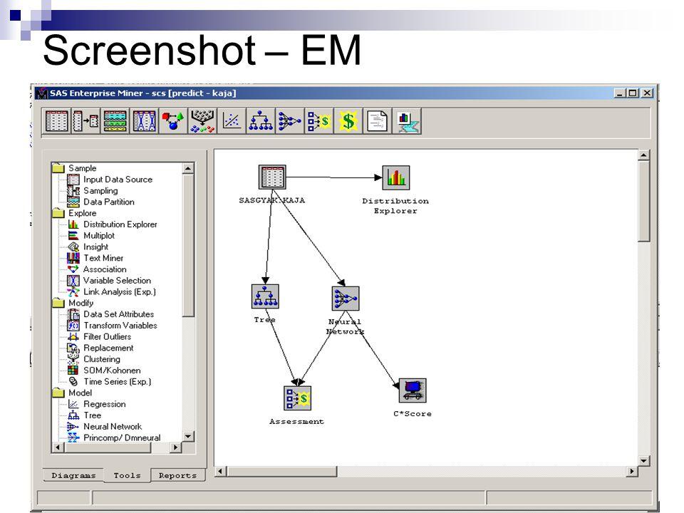 Screenshot – EM