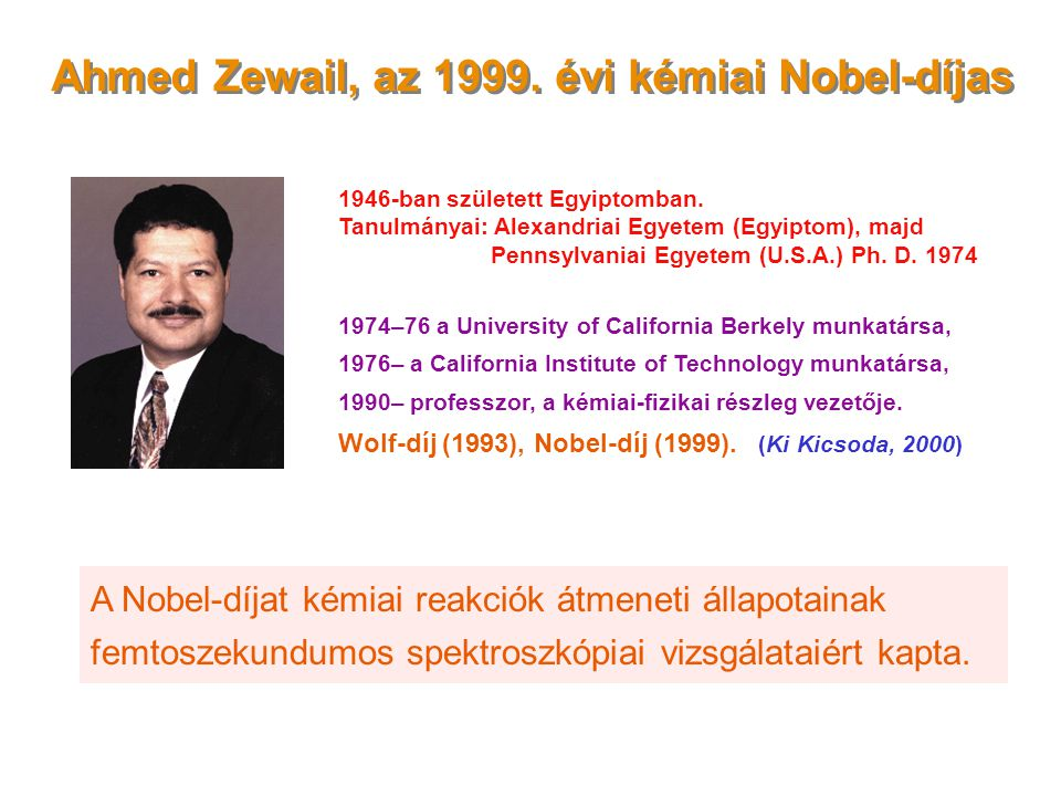 Egy kis történelem: kémiai reakciók dinamikájáról Pfaundler: ütközési elmélet és a Maxwell-Boltzmann eloszlás alkalmazása reakciók értelmezésére.